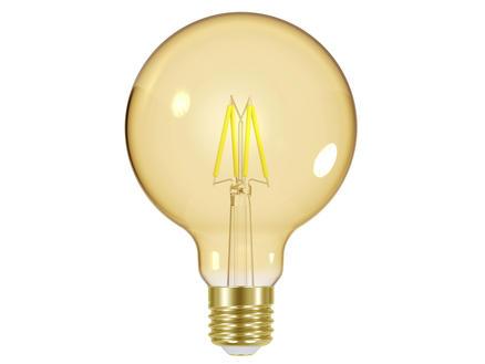 Prolight Vintage Globe G95 LED globelamp filament E27 4,2W