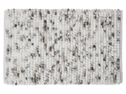 Sealskin Vintage badmat 80x50 cm grijs