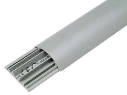 Legrand Vloerlijst 41x10 mm 2m grijs