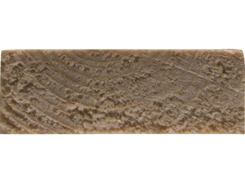 Vurenhout geschaafd 12x35 mm 270cm