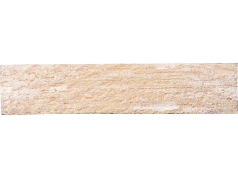 Vurenhout geschaafd 12x55 mm 270cm