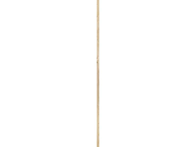 Vurenhout geschaafd 34x34 mm 210cm