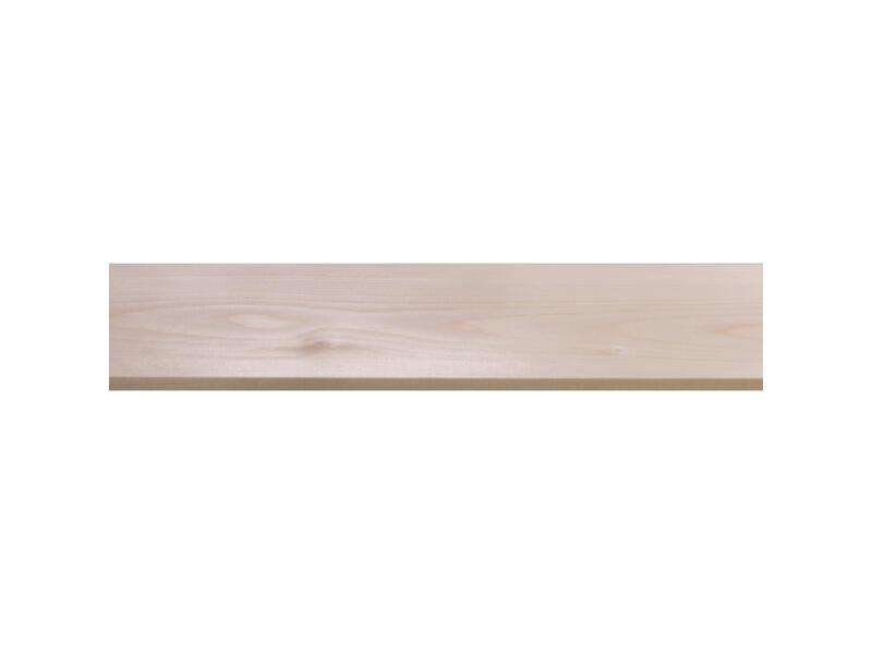 Vurenhout geschaafd 7x93 mm 210cm