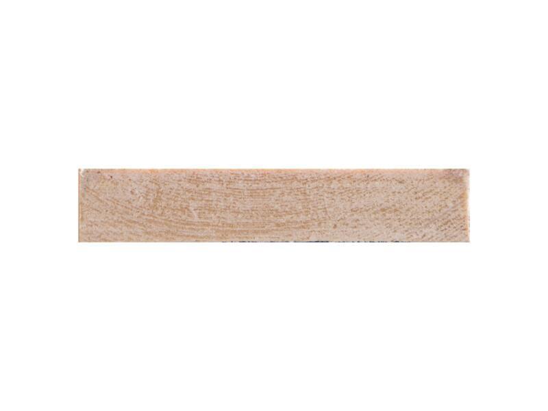 Vurenhout ruw 19x100 mm 270cm