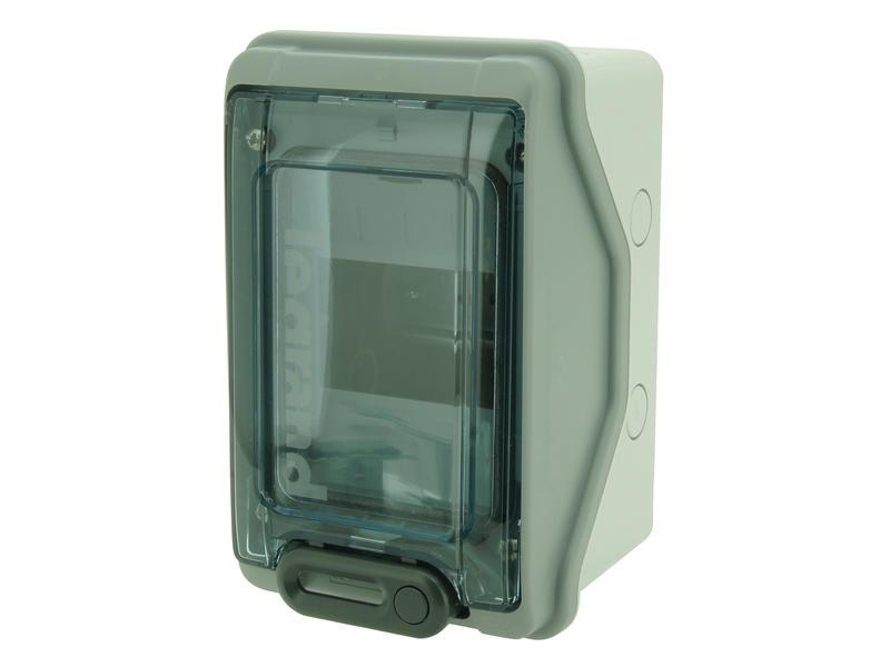 Legrand Waterdichte verdeelkast Plexo 4 modules