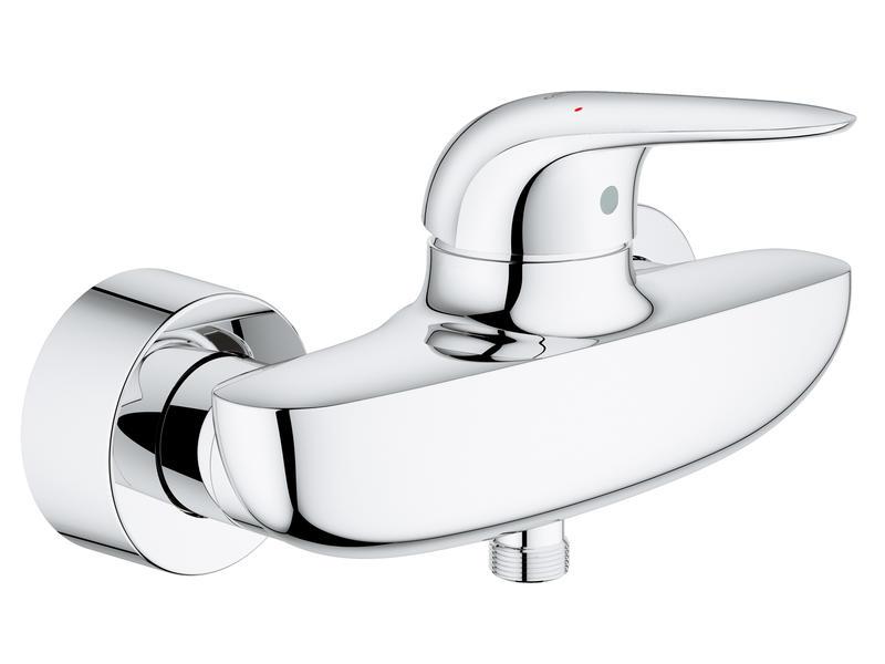 Grohe Wave New robinet mitigeur de douche