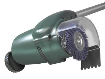Weed Cleaner onkruidborstel 400W