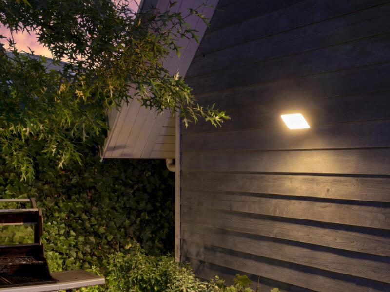 Hue Welcome projecteur LED 15W dimmable noir
