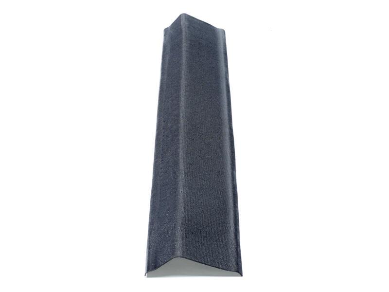 Onduline Windveer smal 104cm zwart