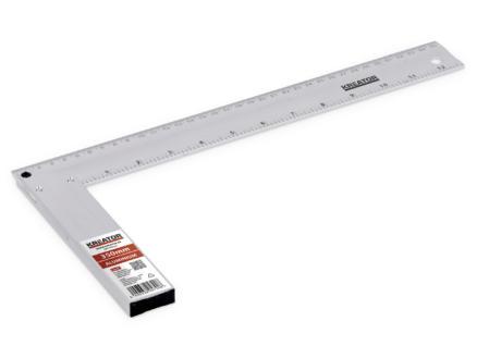 Kreator Winkelhaak 35cm aluminium