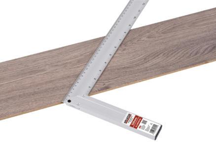Kreator Winkelhaak 50cm aluminium