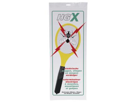 HG X raquette anti-insectes électrique