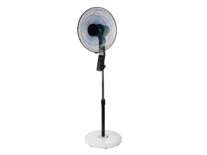 Eurom XVT-165 ventilateur sur pied 40cm
