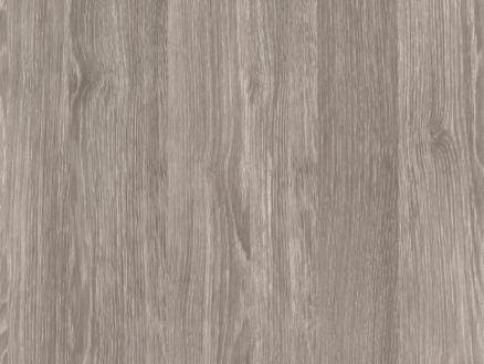 Zelfklevende folie decoratie 45cm x 2m hout grijs