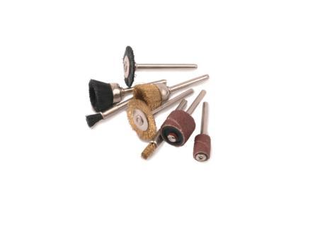 Powerplus EG accessoireset multitool POW1820/POWX134/POWX1341/POWE80060 102 stuks