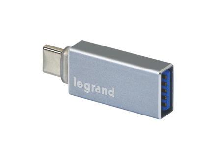 adaptateur USB A>C