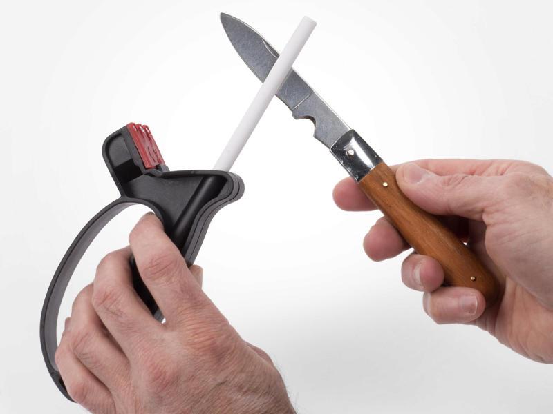 Kreator aiguiseur ciseaux et couteaux