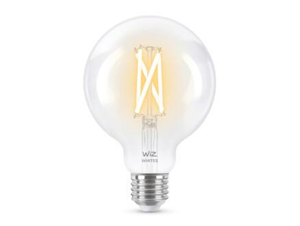 Wiz ampoule LED globe filament E27 8W dimmable