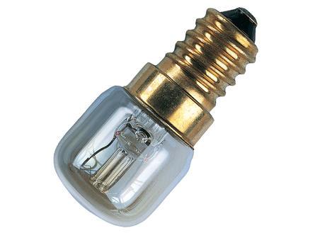 Osram ampoule brûle-parfum four E14 15W blanc chaud