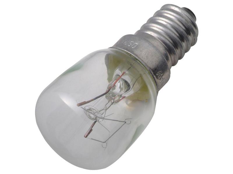 Osram ampoule brûle-parfum halogène frigo E14 25W blanc chaud