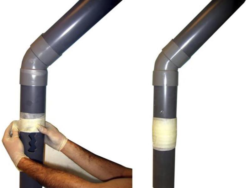 Atmos anti-lekstrips