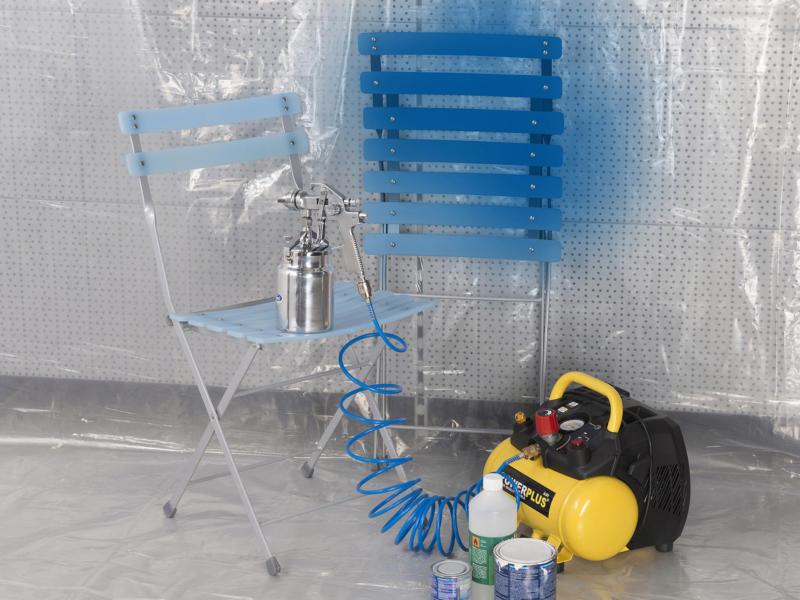 Kreator bâche de protection 4x6 m transparent