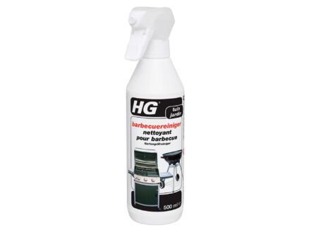 HG barbecuereiniger 0,5l