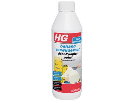 HG behangverwijderaar 500ml
