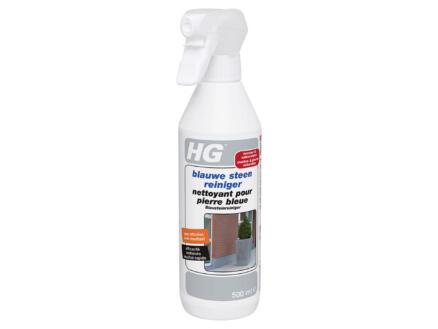 HG blauwe steenreiniger 0,5l