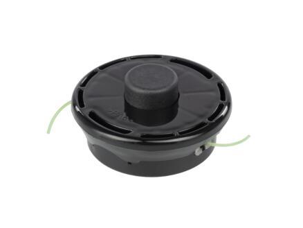 Powerplus Dual Power bobijn dubbele trimmerdraad 2mm 4m POWDPG7550