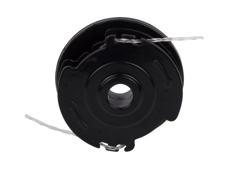 Powerplus Dual Power bobine double fil pour coupe-bordures 1,6mm 10m POWDPG7545