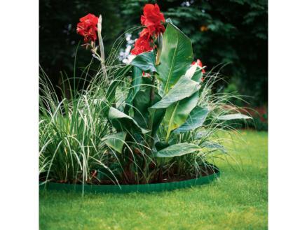Gardena bordure à gazon flexible 90cm 9m vert