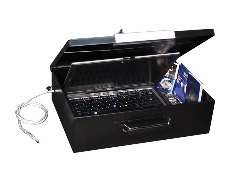 First Alert brandkoffer laptop