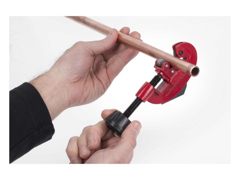 Kreator buizensnijder 3-28 mm