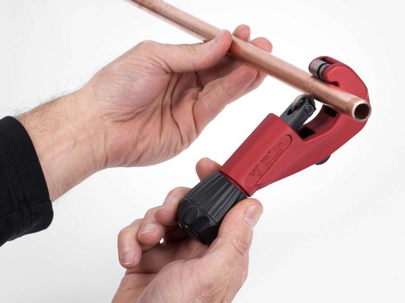 Kreator buizensnijder 3-42 mm