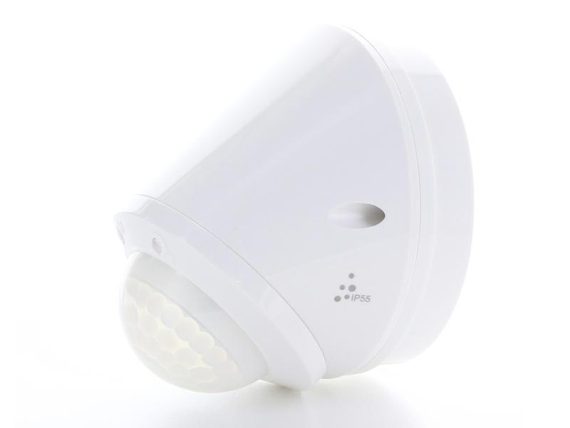 Legrand capteur de mouvement apparent 360° IP55 blanc