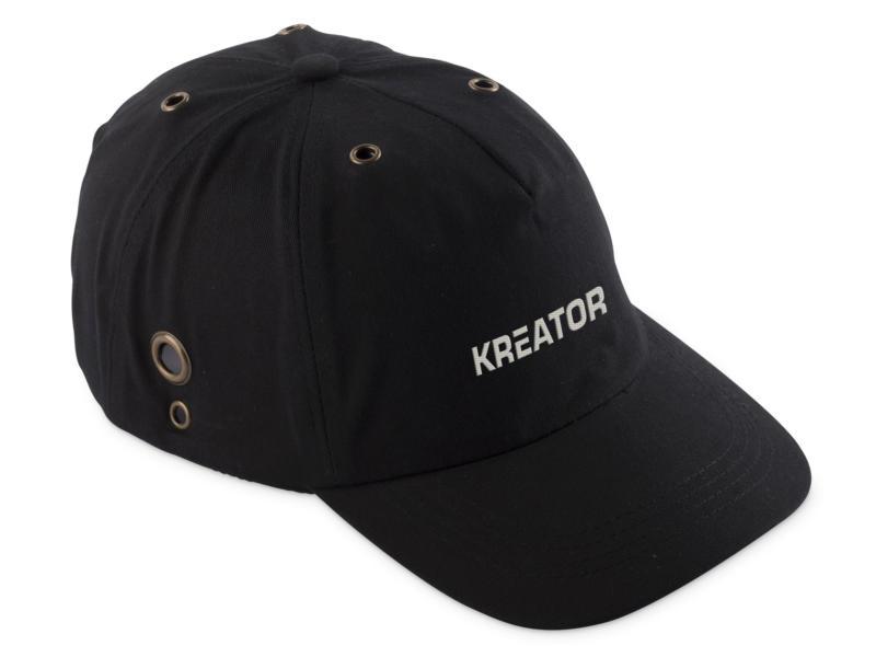 Kreator casquette de sécurité
