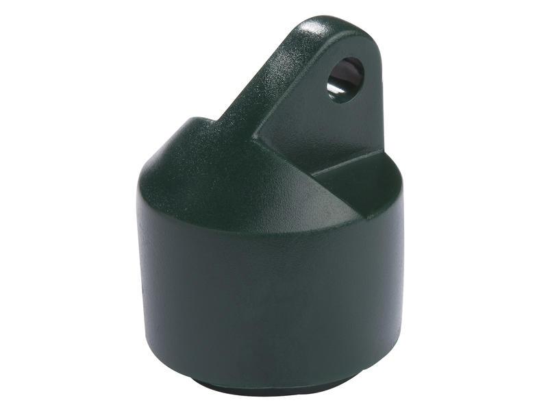Giardino chapeau jambe de force 48mm vert