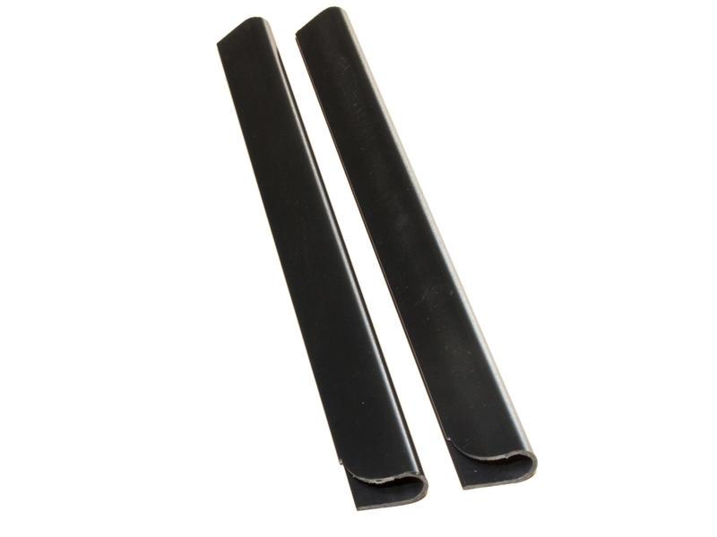 Giardino clip voor lint 190mm 25 stuks zwart