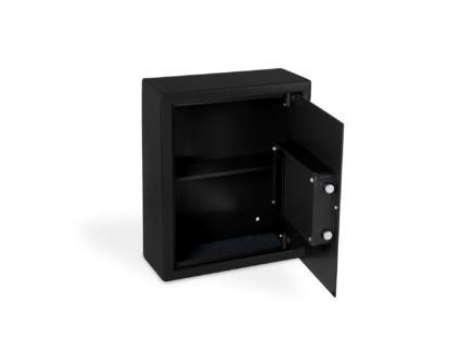 Kreator coffre-fort électronique 36,5x30x12,5 cm