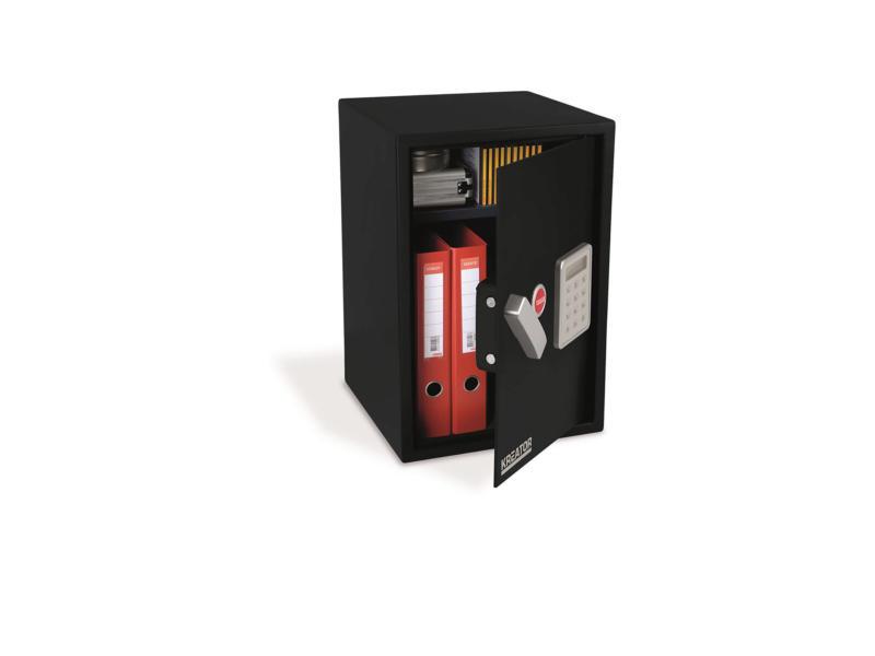 Kreator coffre-fort électronique 52x36x35 cm