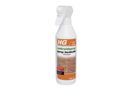 HG désherbant spray 500ml