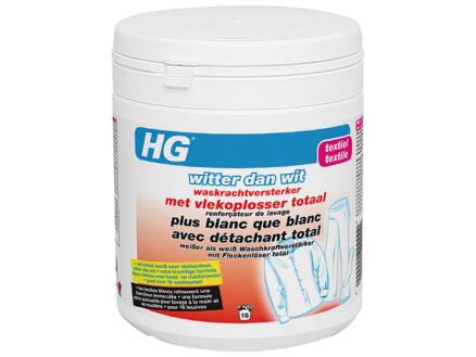 HG détachant plus blanc que blanc 400g