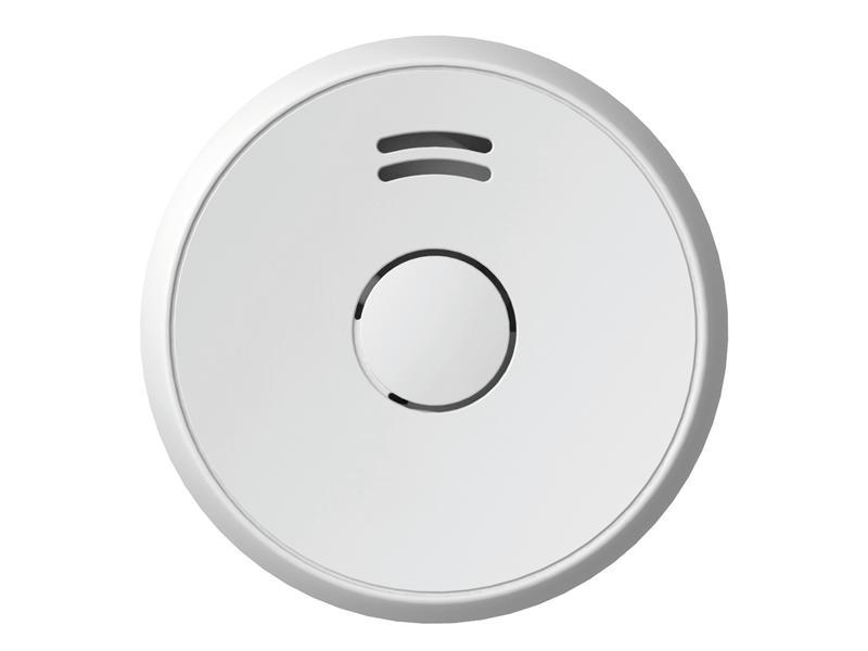 Prolight détecteur de fumée optique E-Block 9V