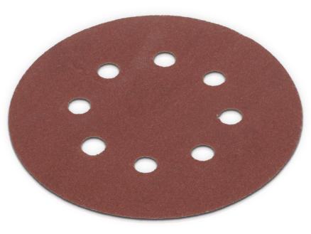 Kreator disque abrasif G180 125mm KRT230508