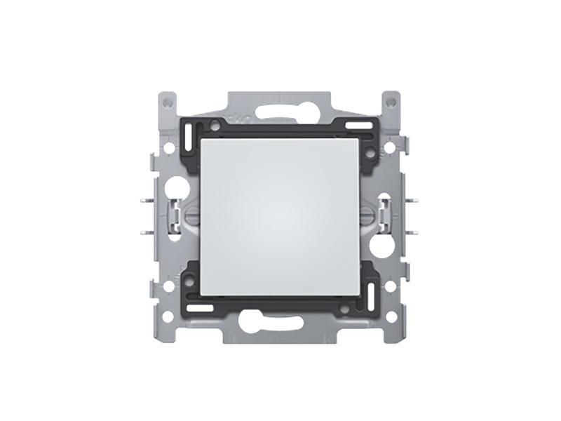 Niko éclairage d'orientation LED blanc chaud