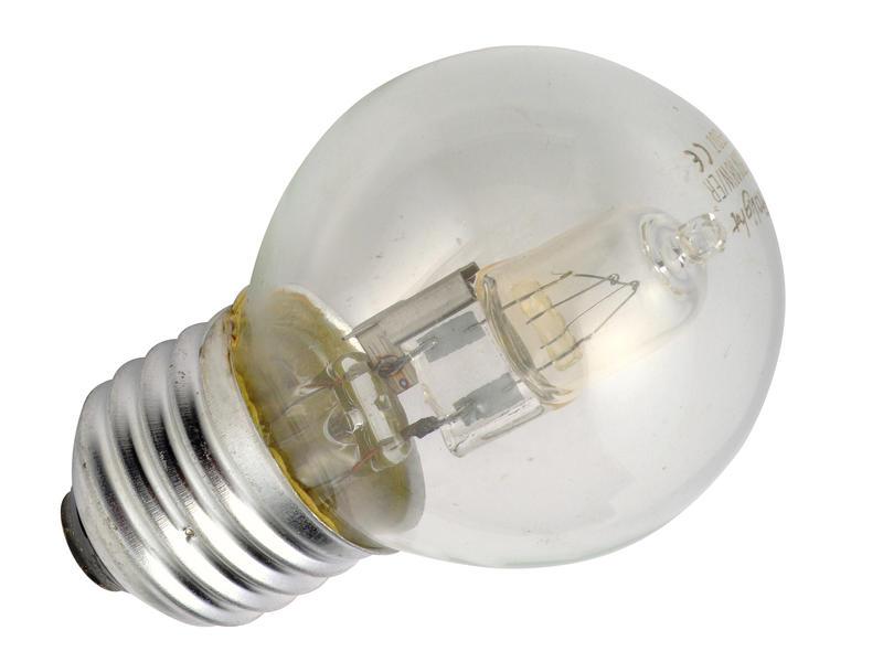 Prolight eco halogeen kogellamp E27 28W dimbaar