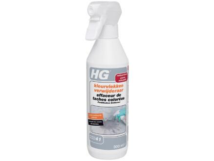 HG effaceur de taches colorées pierre naturelle 500ml