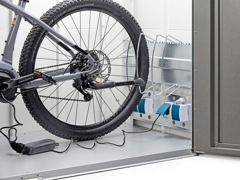 Biohort electro-montagepaneel voor Highboard 200