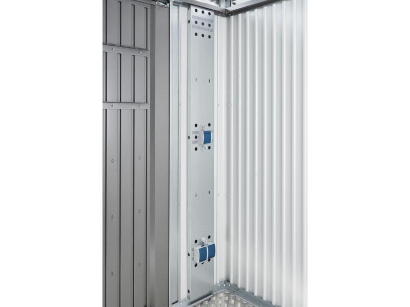 Biohort elektro montagepaneel voor HighLine, AvantGarde en Panorama